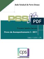 Manual PSS I