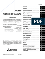 1987 Honda Prelude Service Manual | Automatic Transmission