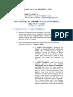 Introducao-direitos de Garantia