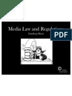Media Regulations