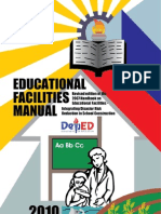Educational Facilites Manual_Philippines