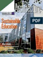 Metal Architecture 2011-11 T