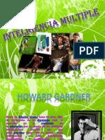 Presentacion Electiva... Inteligencia Multiple