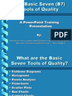 7 Quality Tools - With Examples n Explanations