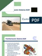 Sistema EGR