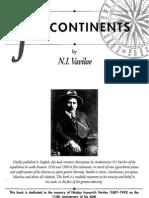 Vavilov 1997 Five Continents
