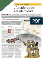 Los Limas; Forjadores de la Primera Identidad de la ciudad de Lima en Perú