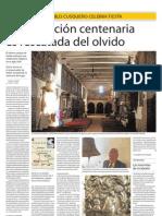 Tradición y cultura en pueblo de Cuzco Perú