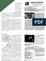 Quadragésima Quinta Edição do Jornal da LO