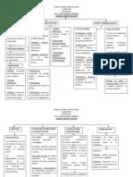 Mapa Conceptual Lesion y Muerte Celular