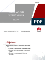 01-Wcdma Ran Revision General_ Huawei