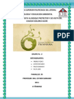 Informe Ecologia i Parcial