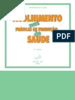 Acolhimento Praticas Saude 2ed