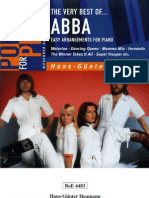 Abba - The Very Best of - Vol. 1