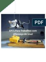 EPI'S Para Trabalhos em Altura