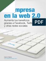 Tu Empresa en La Web20