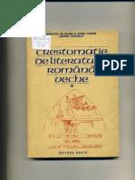 CrestomatieDeLiteraturaRomanaVechevol.1 Text