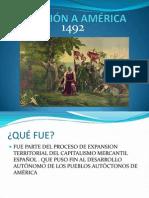 _INVASIÓN A AMÉRICA Y AL TAHUANTISUYO
