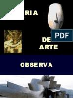 QUE ES EL ARTE