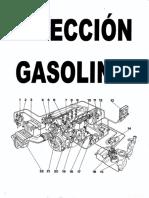 Estudio Inyeccion Gasolina