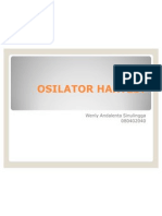 Osilator Hartley