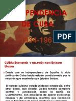 In Depend en CIA de Cuba Expo Sic Ion
