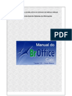 BR Office- Calc