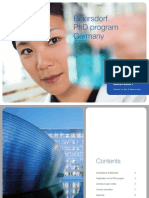 BDF_PhDProgramm2009