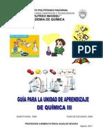 Guia Quimica iii Cecyt