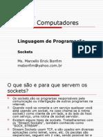 Aula 12 - Sockets