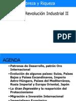 Clase 16_II Rev Industrial II