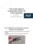 Marlin 60 Action Assy PDF 122109