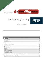 GPS 4 Rodas Software