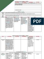 2 Lesson Plans April 18-22, 2011 Reading Explicit Instruction_Authors Purpose