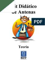 Kit Didtico de Antenas - Teoria