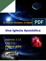 Ministerio Apostólico