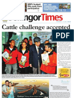 Selangor Times Nov 11-13, 2011 / Issue 48