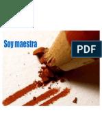 04 Soy Maestro
