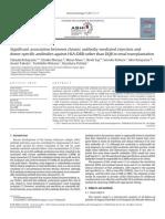 Donor Specific Antibody Renal Transplantation