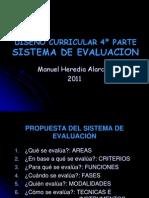 Dise+¦o Curricular 4-¦ parte