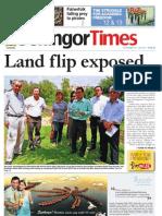 Selangor Times Nov 18-20, 2011 / Issue 49