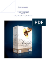 The Trumpet - Manual de Usuario v 2.01