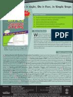 WPF 4.0 In Simple Steps