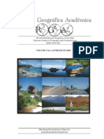 Revista Geografica Academica v2 n1