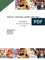 India Maharashtra Film 2008