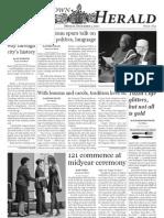 December 5, 2011 issue