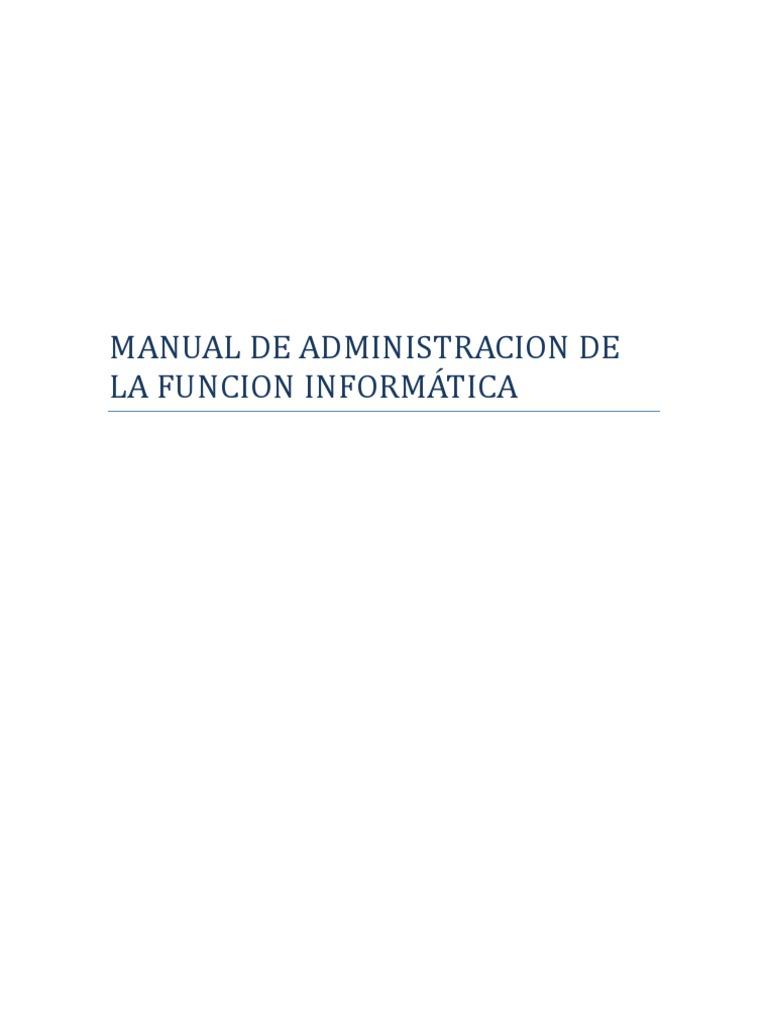 Manual+de+administracion+de+la+funcion+informática