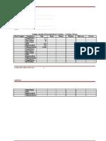 Lampiran Tabel Pengukuran x