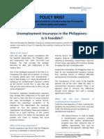 UI Policy Brief