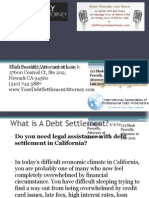 Success Stories From California Attorney, Shah Peerally